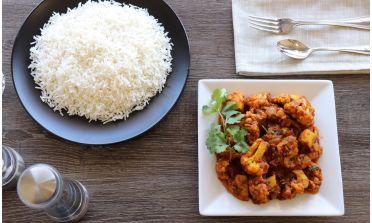 Aloo Gobi - Meal Kit