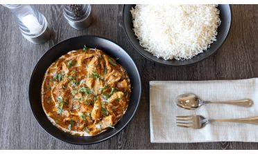 Butter Chicken - Meal Kit