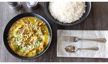 Chicken Korma -  Meal Kit