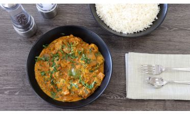 Chicken Tikka Masala - Meal Kit