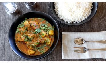 Chicken Vindaloo - Meal Kit