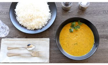 Yellow Daal Tadka - Meal Kit
