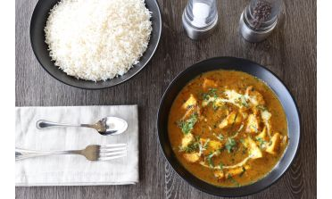Shahi Paneer - Meal Kit